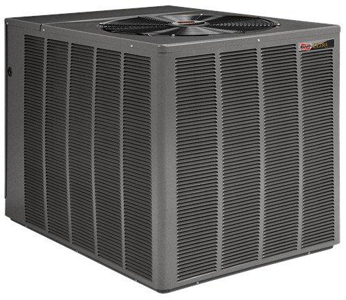 16 SEER Two–Stage Premium Condensing Unit Equipped with the Comfort Control System