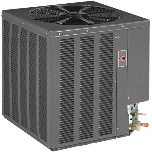 14.5 SEER High-Efficiency Features