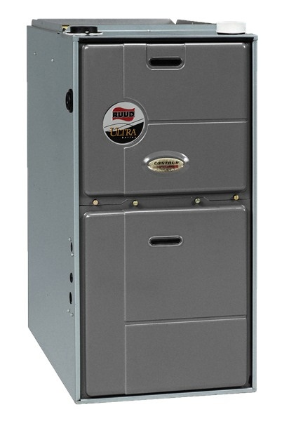 95 Plus Communicating Modulating Ultra High-Efficiency Gas Furnace