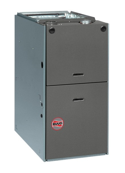 High Efficiency Oil Furnaces Features: