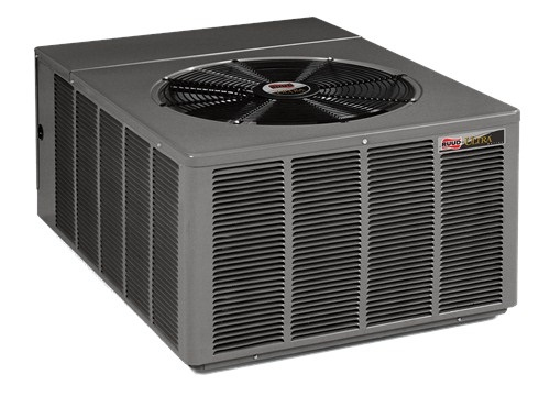15 SEER High-Efficiency Premium Heat Pump