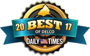 Best of Delco 2017 logo